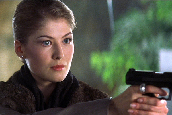 9 Women Who Should Be the Next Bond