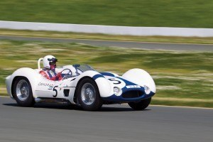 The Birdcage: Maserati's Last Great Racer
