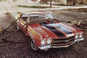 Why We're Glad the Chevy Chevelle Never Came Back