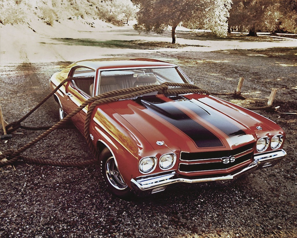 Why We Re Glad The Chevy Chevelle Never Came Back