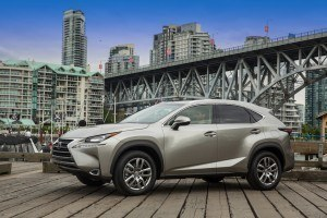 Toyota RAV4 Limited or Lexus NX 200t: Buy This, Not That