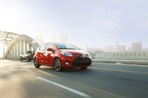 Toyota Yaris vs. Toyota Yaris iA: Buy This, Not That
