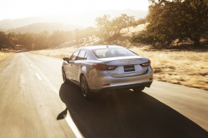 8 Gas-Powered Cars With 40-Plus MPG