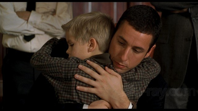 big daddy adam sandler movies