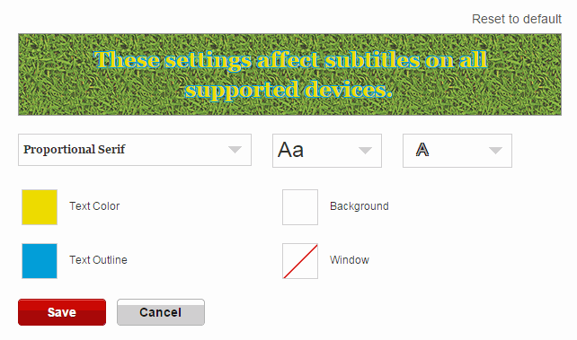 subtitles on netflix