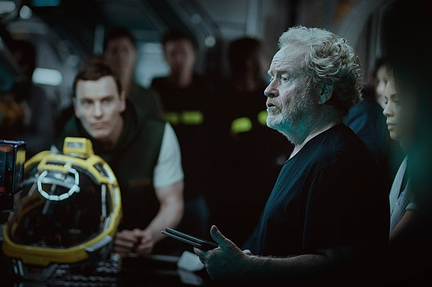 Alien: Covenant | 20th Century Fox