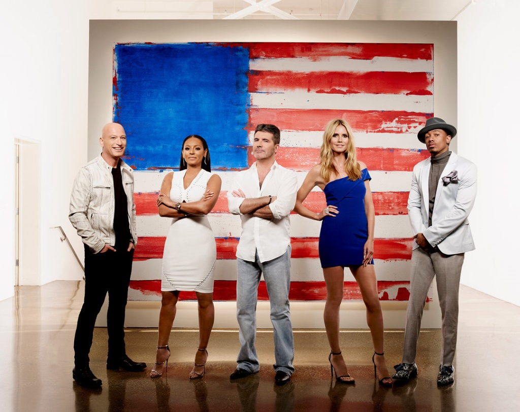 Americas got talent 2017 june -  America S Got Talent Ranking The Judges From Best To Worst