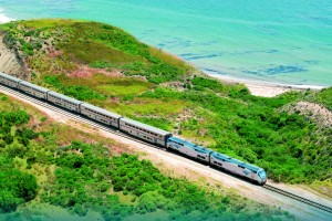 7 Ways to Travel Cross-Country Without a Car