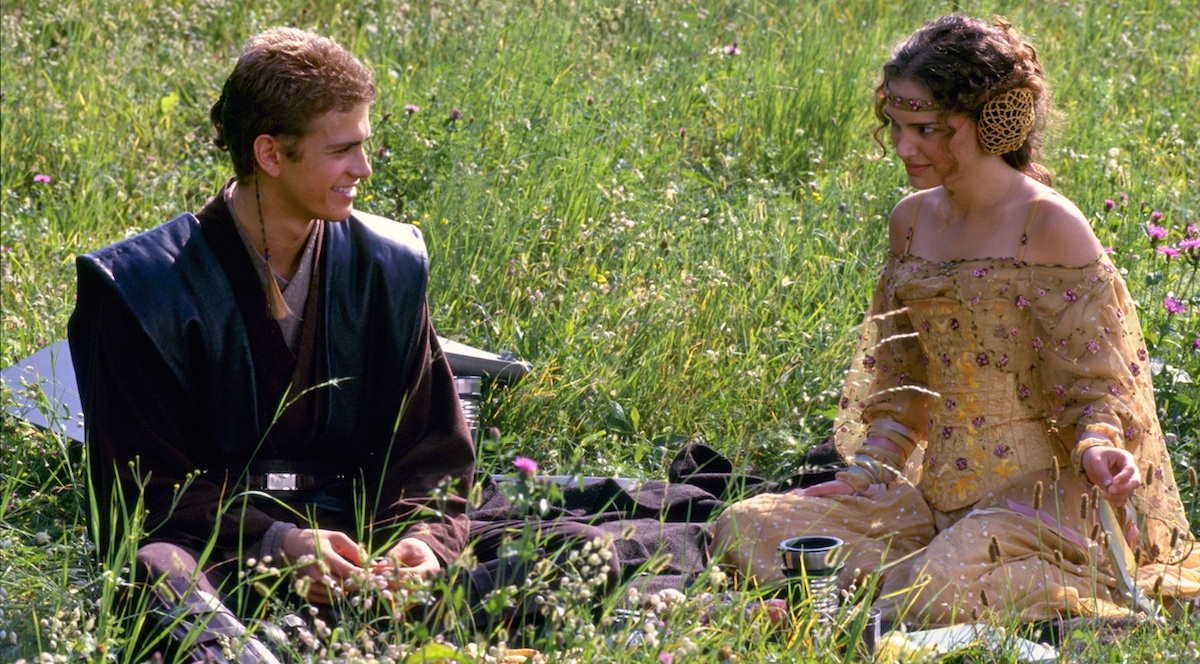 Star Wars: Episode II --Attack of the Clones