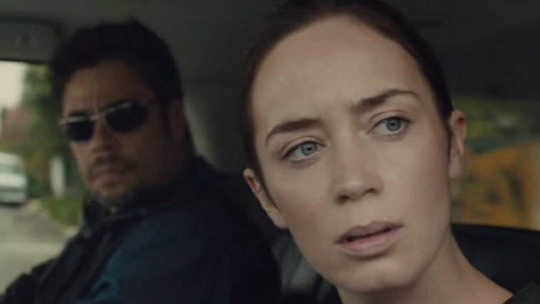 'Sicario' Sequel: Why You Should Be Excited