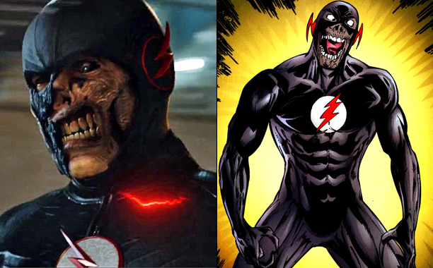 Black Flash - DC Comics