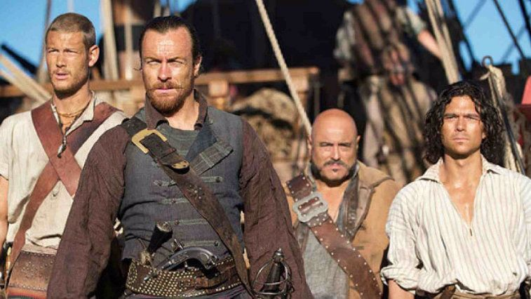 10 Cable Shows Better Than 'The Walking Dead'