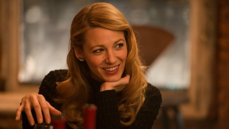 Blake Lively in The Age of Adaline
