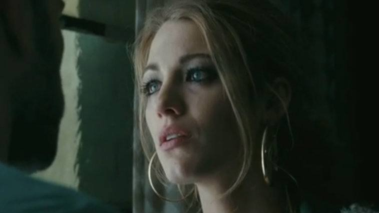 Blake Lively in The Town