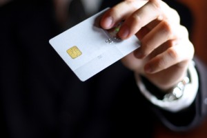 3 Purchases You Should Never Charge on a Company Credit Card