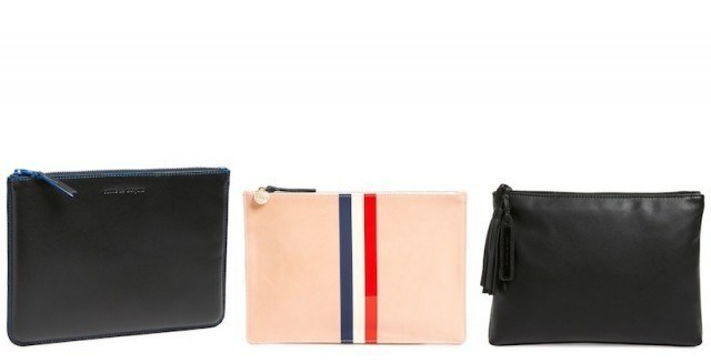 Clutches - day-to-night essentials