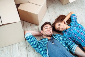 It's Clearly Time to Move in With Your Partner — Here Are the Signs