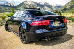 First Drive Double Take: Supercharged V6 and Turbo Jaguar XE