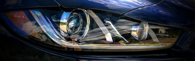 Adaptive headlamps