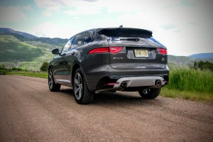 Who Should and Shouldn't Buy the All-New Jaguar F-Pace