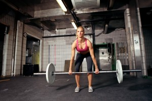 6 Exercise Moves Every Woman Needs to Do