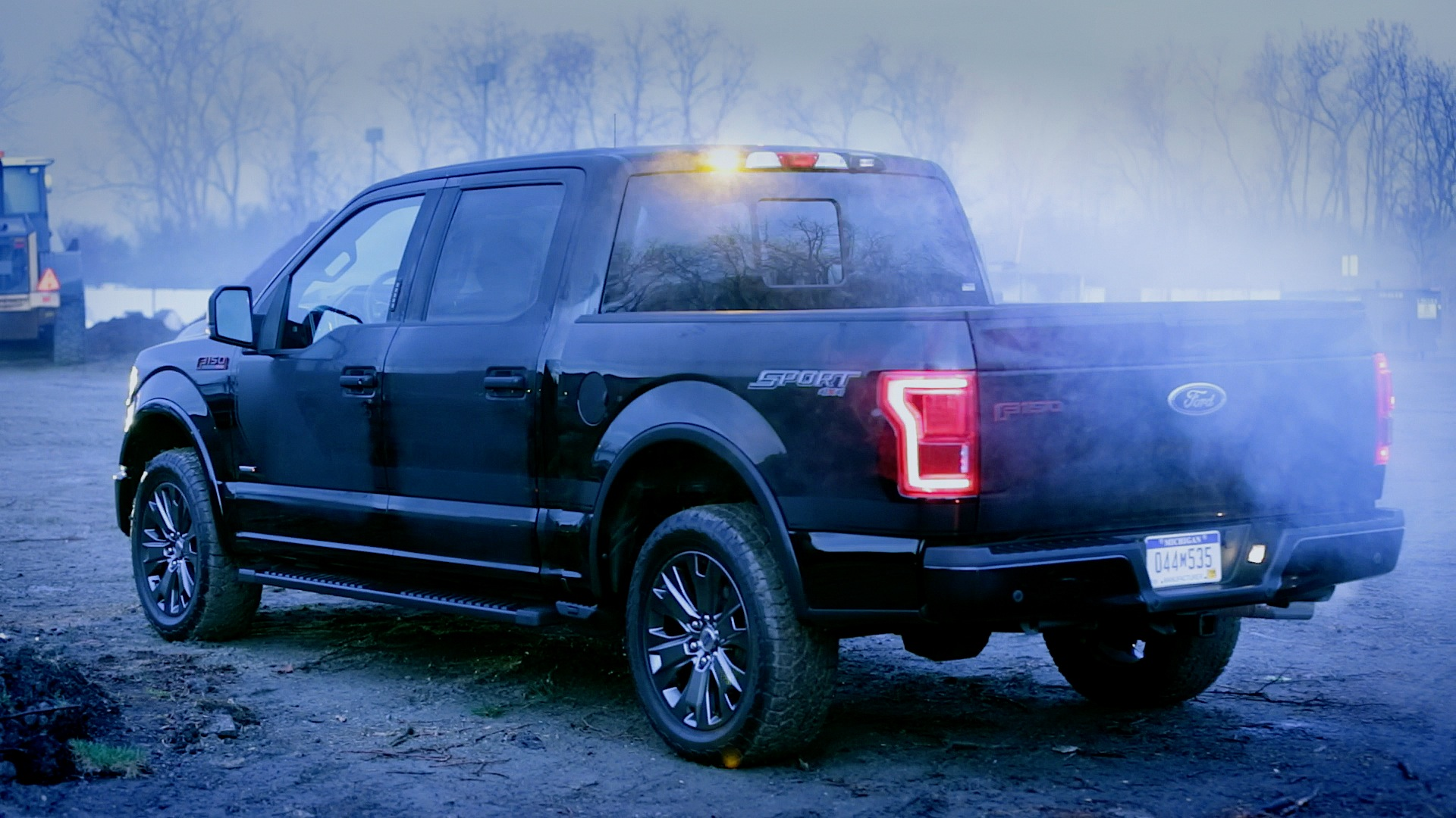 Ford, America's truck leader, topping the best-selling vehicles list with the F-150