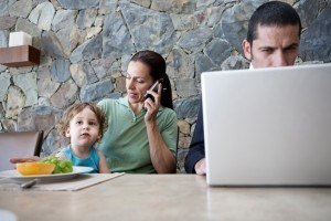 Dealing With Divorce: Should You Stay for the Kids?
