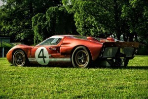 10 Kick-Ass Cars From the 2016 Ault Park Concours d'Elegance
