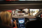 Tesla 'Self-Driving' Mode Linked to First Traffic Death