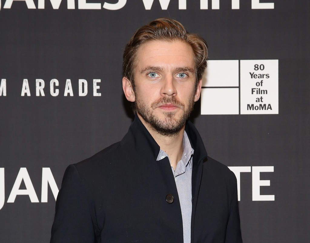 Dan Stevens | Robin Marchant/Getty Images