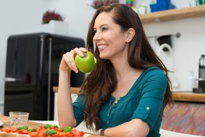 Stuffed vs. Satisfied: How This One Distinction Will Help You Lose Weight