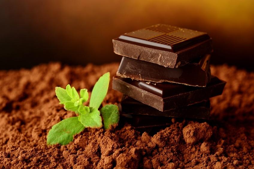 Caffeine In Baker S Chocolate