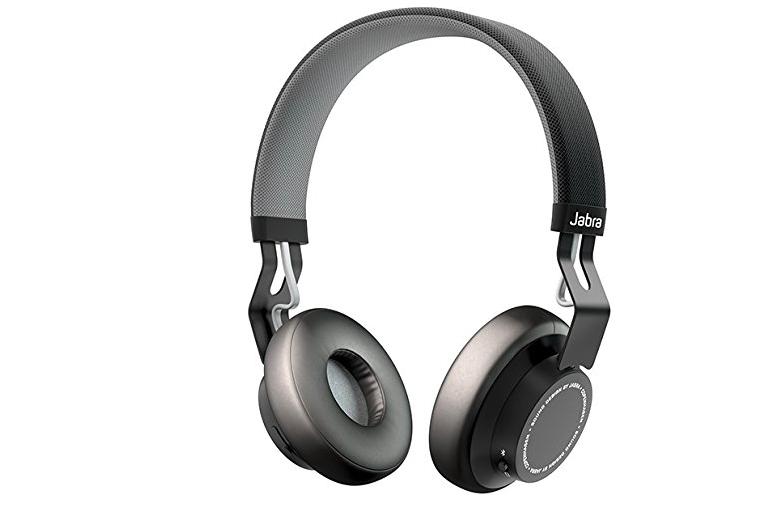 Jabra Move Wireless Bluetooth headphones