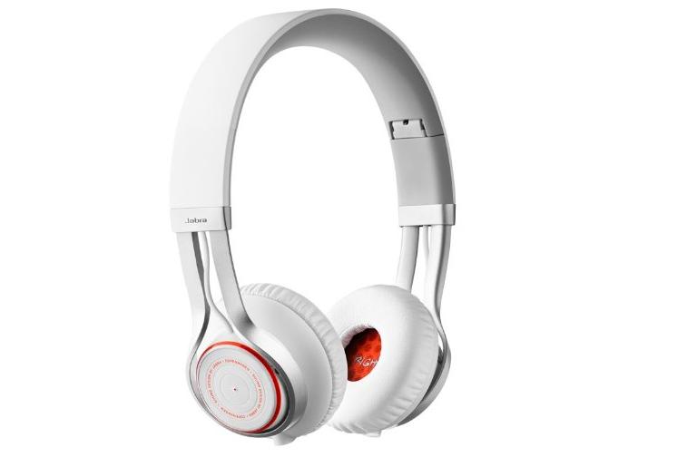 Jabra REVO Wireless Bluetooth headphones