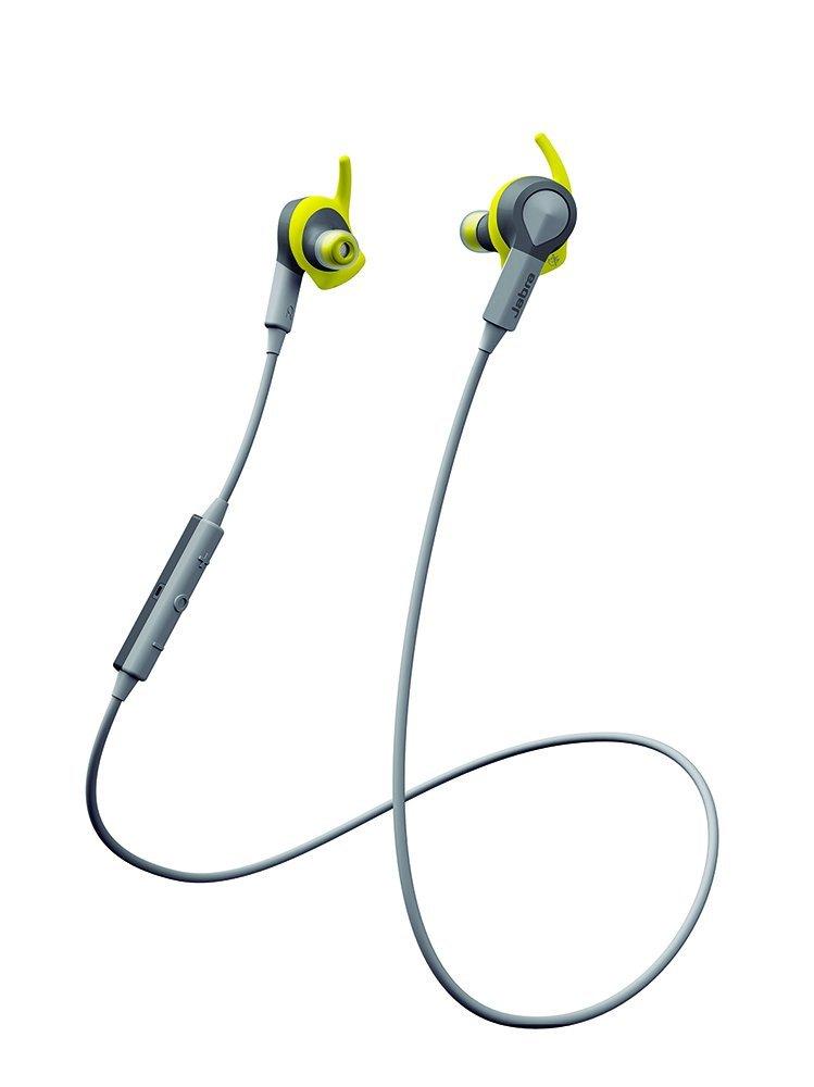 Jabra Sport Coach Bluetooth headphones