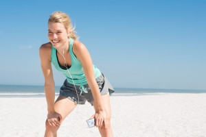 Spend Labor Day Outdoors With These 5 Exercises