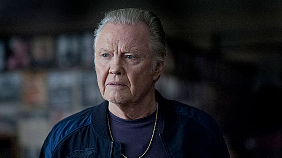 Jon Voight in Ray Donovan
