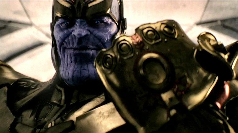 Josh Brolin in Avengers Age of Ultron