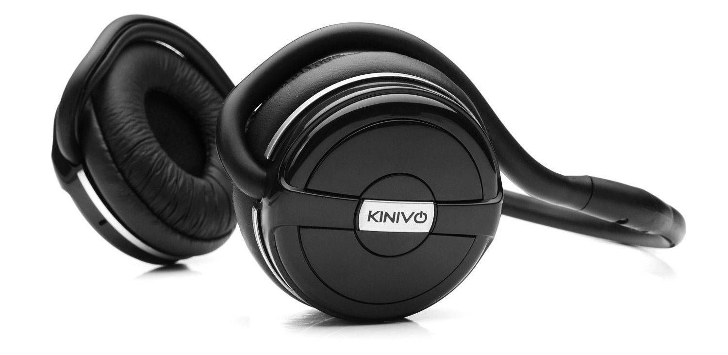 Kinivo BTH240 Bluetooth headphones