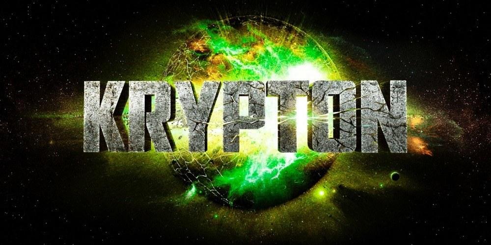 Krypton TV Show - Syfy