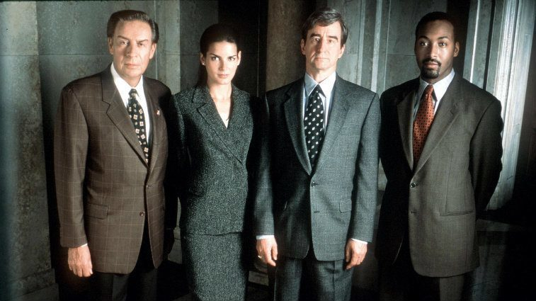 5 of the Longest-Running TV Shows of All Time