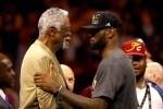 LeBron James vs. Top NBA Players Ever: Where Does LeBron Rank?