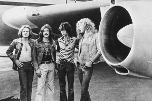 Led Zeppelin: Ranking Their Albums From Worst to Best