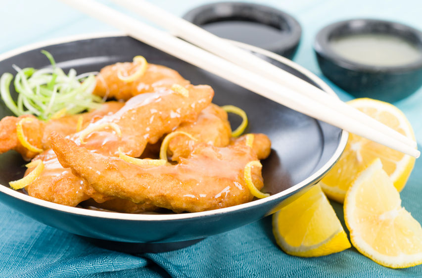 Chinese food recipes you can make in a crockpot page 10 chinese lemon chicken forumfinder Images