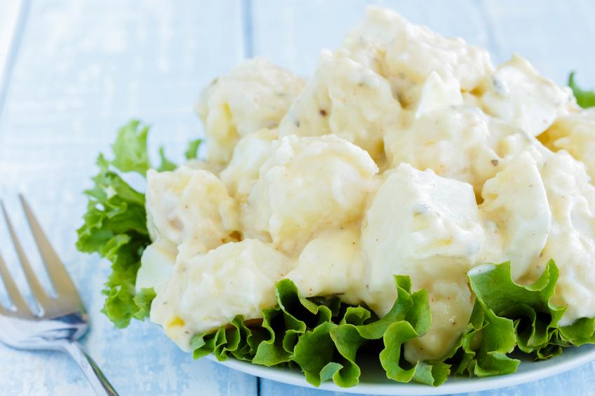 potato salad recipe
