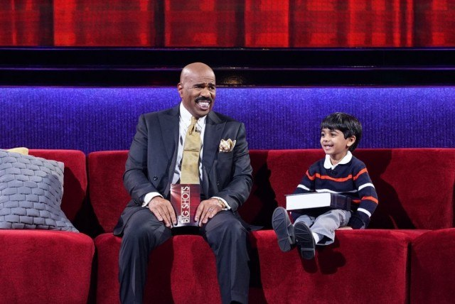 'Little Big Shots': 5 of the Best Performances So Far