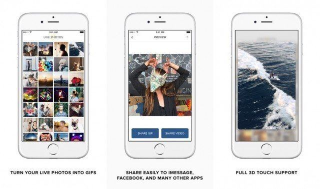 How to Make a GIF: 9 Apps That Make it Easy