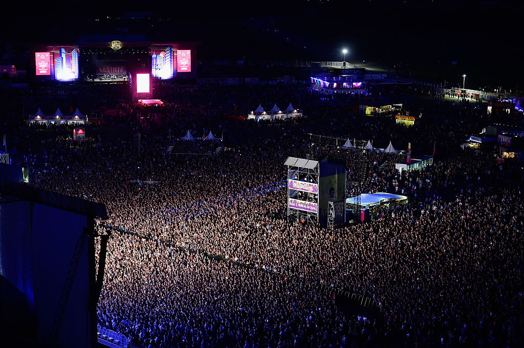 2016 Music Festivals: Which One is Right For You?