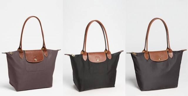 Longchamp Le Pliage Designer Handbags Under 200