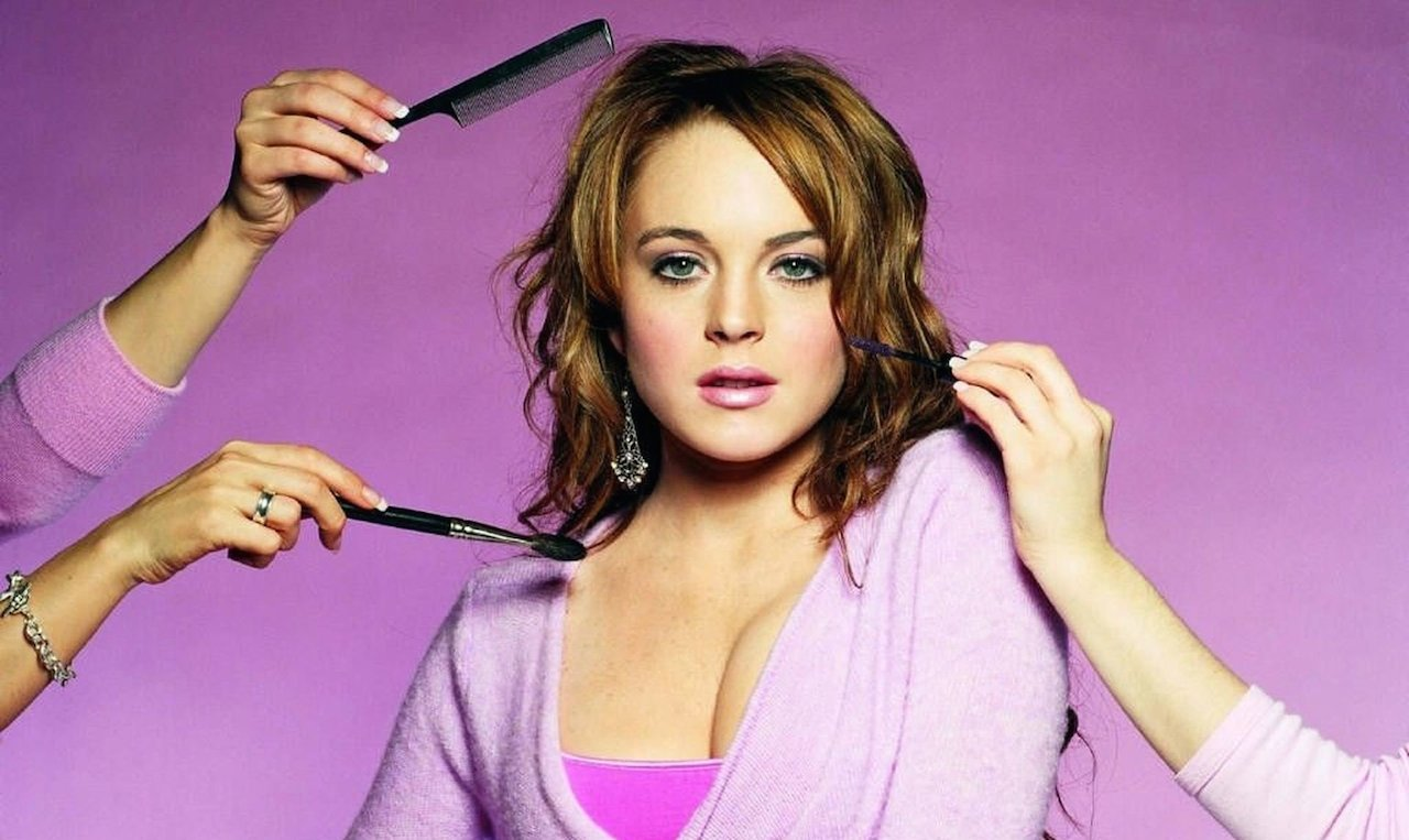 Mean Girls Lindsay Lohan